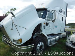 2007 International 9200i