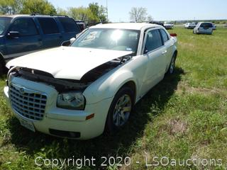 2006 Chrysler 300 - Key
