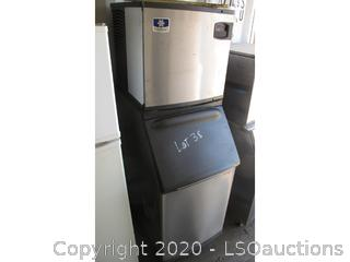 MANITOWOC ICE MACHINE