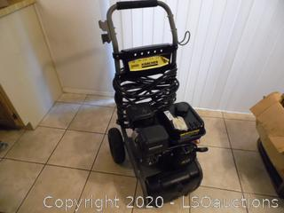 Karcher Gas Powered Pressure Washer