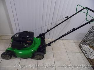 Kohler Lawn Boy Self Propelled Lawn Mower