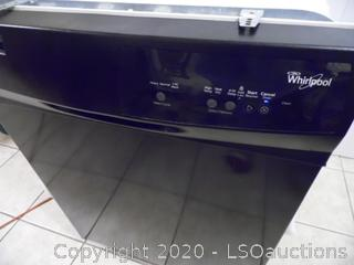 Working Whirlpool Dishwasher