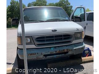 2001 Ford Van