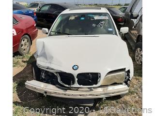 2003 BMW 330I