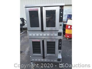 Blodgett Warming Oven