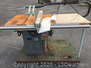 Rockwall 10-inch Table Saw