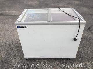 Masterbilt Cooler