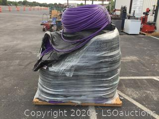 Pallet of Dripp Tubing