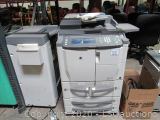 PHOTO LAB EQUIPMENT: PAPER, FILM, PRINTER, COPIERS