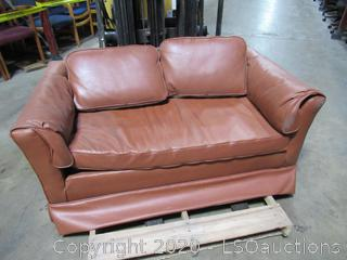 LOVE SEATS, SOFAS, SECTIONAL, DESKS