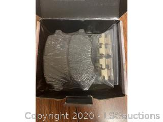 TOYOTA DISC BRAKE PADS